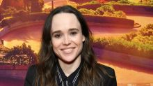 Ellen Page is sick of saying how 'fortunate' she is to be out in Hollywood