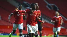 Manchester United players return to training after 'false positive' Covid tests