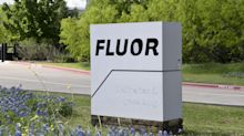 Fluor delays 10-K filing as SEC probes financial reporting