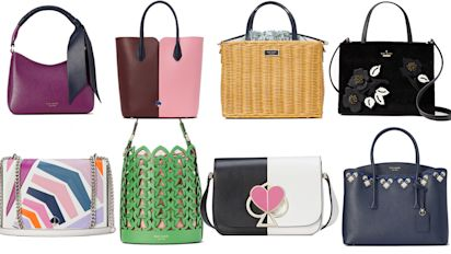 Kate Spade bag sale: 12 dreamy styles to add to your basket ASAP