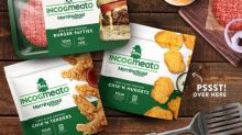 Introducing Incogmeato™ by MorningStar Farms®, The Newest Addition to Kellogg Company's Plant-Based Portfolio