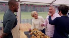 'The Great British Baking Show' Recap: A Week Full of 'D'oh!'