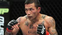 MMA world in shock over legend's tragic death