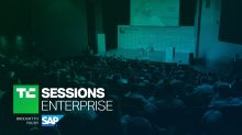 Watch TC Sessions: Enterprise live stream right here