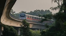 Track fault on East-West Line causes service disruption between Tampines and Pasir Ris
