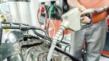 'Depressed demand' caused drop in oil prices