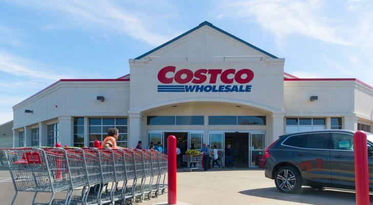 Investors Can Only Hope to Contain Costco Wholesale Stock
