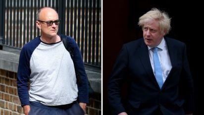 Boris Johnson set for Commons showdown over Dominic Cummings and coronavirus