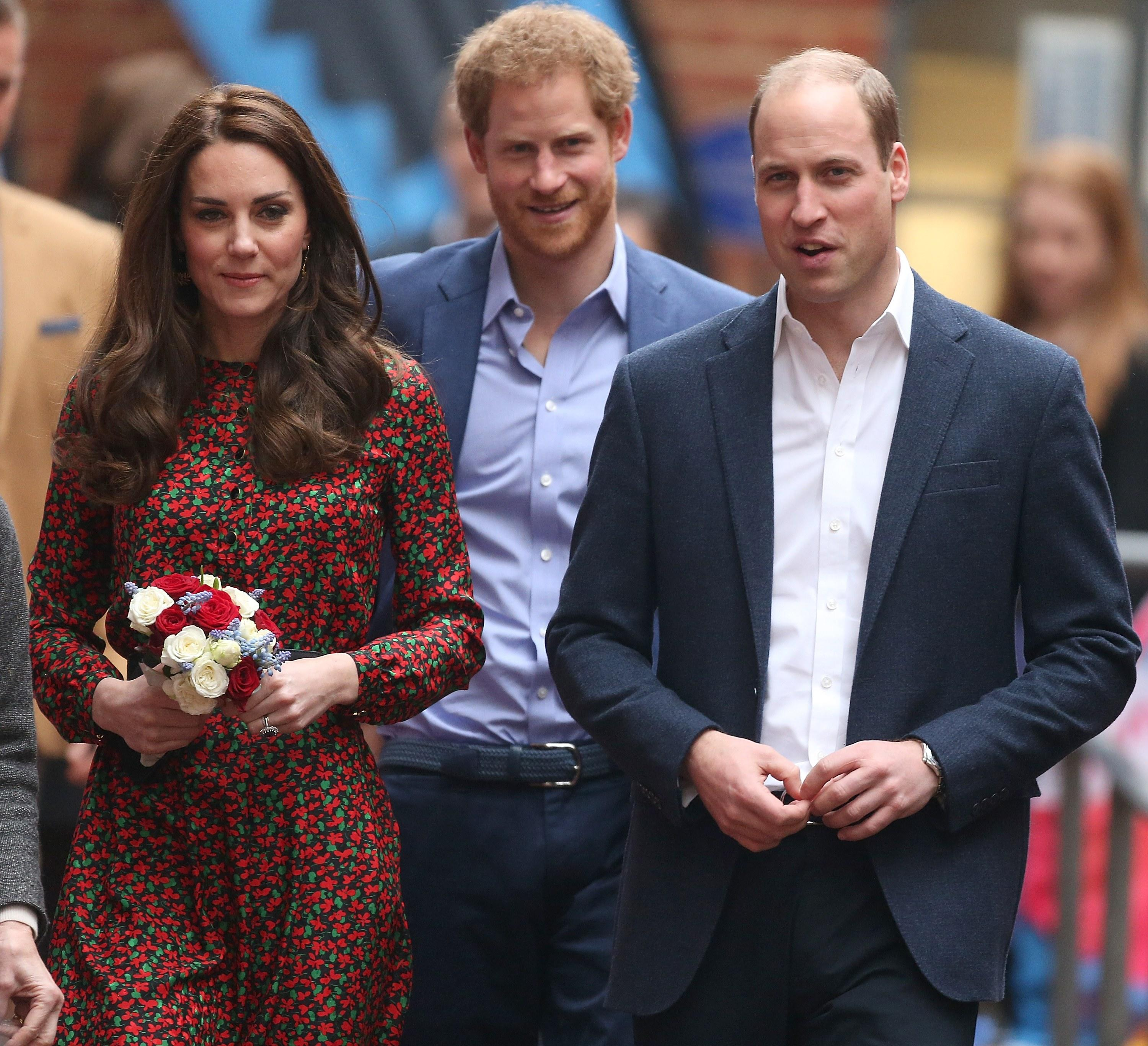 Kate Middleton's Brother James Wrote a Powerful Essay About