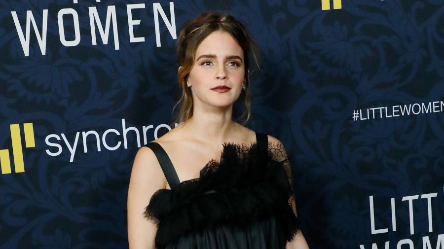 Shop the content of Emma Watson's handbag