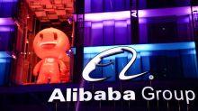 Alibaba warns of drop in e-commerce revenues due to coronavirus
