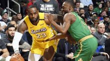 'Finally': NBA All-Star breaks insane hoodoo against LeBron James