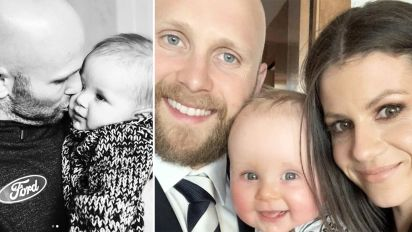 Gary Ablett reveals son's devastating diagnosis