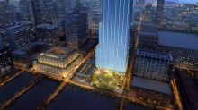 BMO Financial Group unveils plans for its new flagship headquarters in downtown Chicago