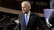 NRA, gun lobby groups to meet with Biden's task force