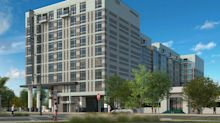 Downtown San Jose hotel and condo development secures dual Marriott brands