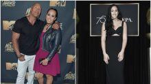 ¿Quiénes antecedieron a la hija de Dwayne Johnson como Miss Golden Globe?