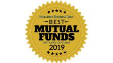 Best Mutual Funds Awards By Category: Large Cap Funds