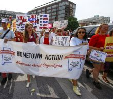 Gov: Abortion ban shows Alabama values 'sanctity of life'