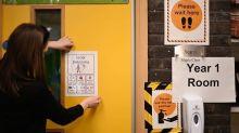 Coronavirus: Majority of teaching assistants feel unsafe in London schools, says union survey