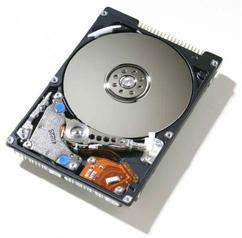 Hitachi to offer auto-encrypting hybrid notebook HDDs in 2007