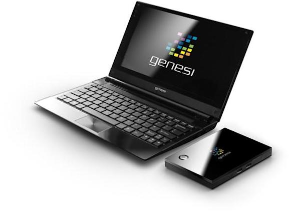 Genesi reduces price of Efika MX Smartbook, Smarttop, says it's for greater good