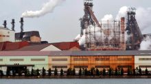 La acería nipona Kobe Steel se desploma en Bolsa tras admitir falseo de datos