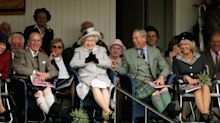Grouse shoots, barbecues and picnics: How the royal family spends summer at Balmoral