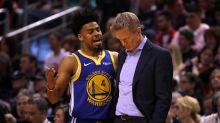 Warriors coach Steve Kerr worried about an opponent that's just as dangerous as the Raptors