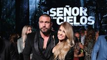Mexican telenovela star Rafael Amaya's incredible success, from singer to 'El Señor de los Cielos'