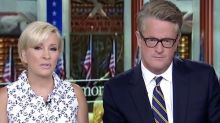 """""""Morning Joe"""" hosts left speechless by """"cranks and misfits"""" on parade during RNC"""