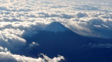 Japanese panel warns any possible eruption of Mt Fuji could paralyse Tokyo