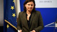 Face aux violences sexuelles dans le sport, Maracineanu sonne la charge