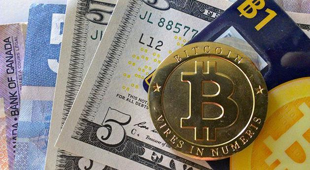IRS says bitcoins are taxable property, but not currency