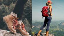 行山裝備推介!5大行山衣著注意事項+新手行山裝束必備清單,出發前做好準備!