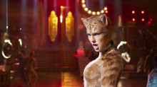 'Cats' Official Trailer Drops With Taylor Swift, Idris Elba and More in Digital Fur