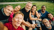 Ter amigos é fundamental para envelhecer bem e sem doenças