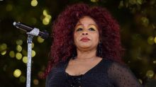 Chaka Khan Slams Kanye West for Sampling Her Song in 'Through the Wire'