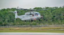 Defense award means more helicopter work for Spirit AeroSystems