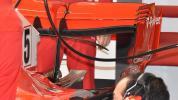How Ferrari and Mercedes are adapting their Formula 1 cars for Baku