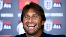 Conte bursts out laughing over Costa's 'criminal' treatment claim