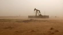 U.S. oil pipeline companies, producers seek relief from steel tariffs