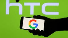 At smartphone pioneer HTC: a new, or virtual, reality