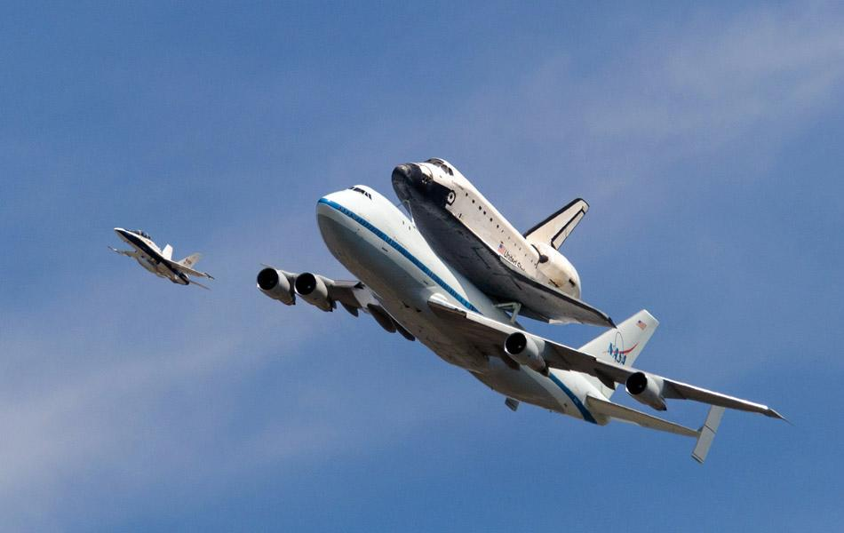 last flight of space shuttle endeavour - photo #11