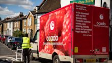 What to Watch: Ocado boost, PMI data, ITV and Virgin Money take COVID-19 hit