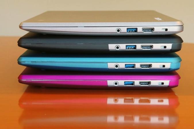Toshiba aterriza en la IFA con Chromebooks más delgados y un convertible con Windows