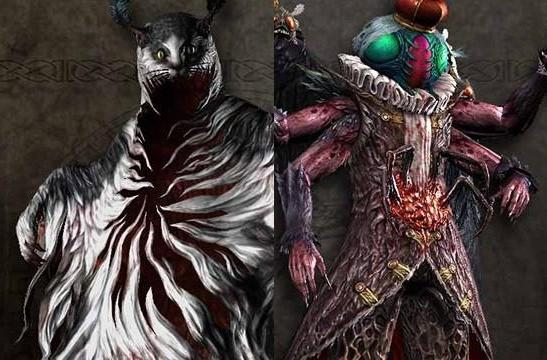 Free quests and bosses arrive on Soul Sacrifice