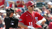 What's next for Nationals' Ryan Zimmerman?