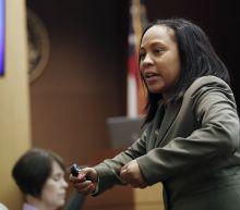 Willis beats longtime DA in county that includes Atlanta