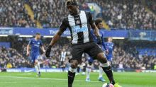 Foot - ANG - Newcastle - Allan Saint-Maximin titulaire avec Newcastle à Watford
